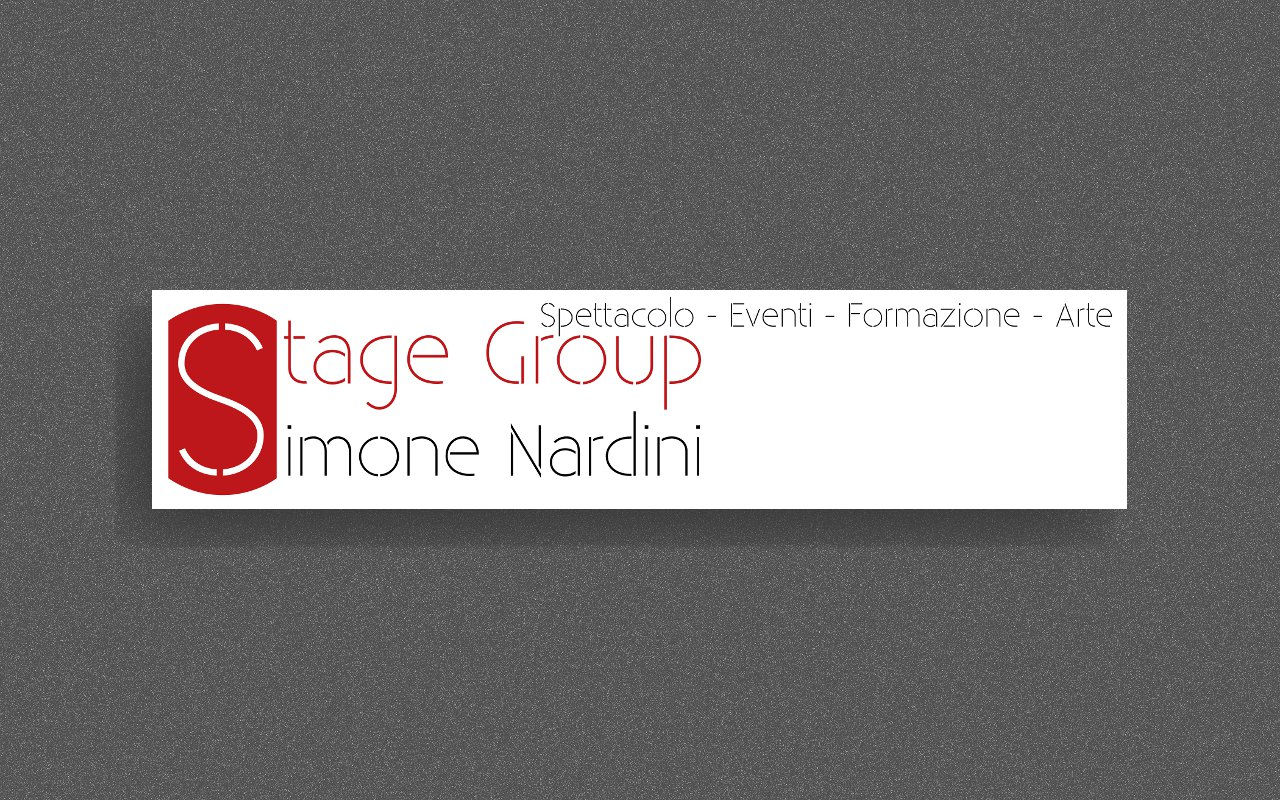 STAGE GROUP - LOGO