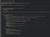 cookie law video wordpress code