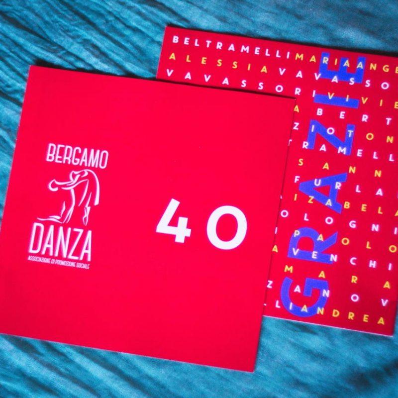Dream on- Bergamo Danza - Memory Slash Vision studios