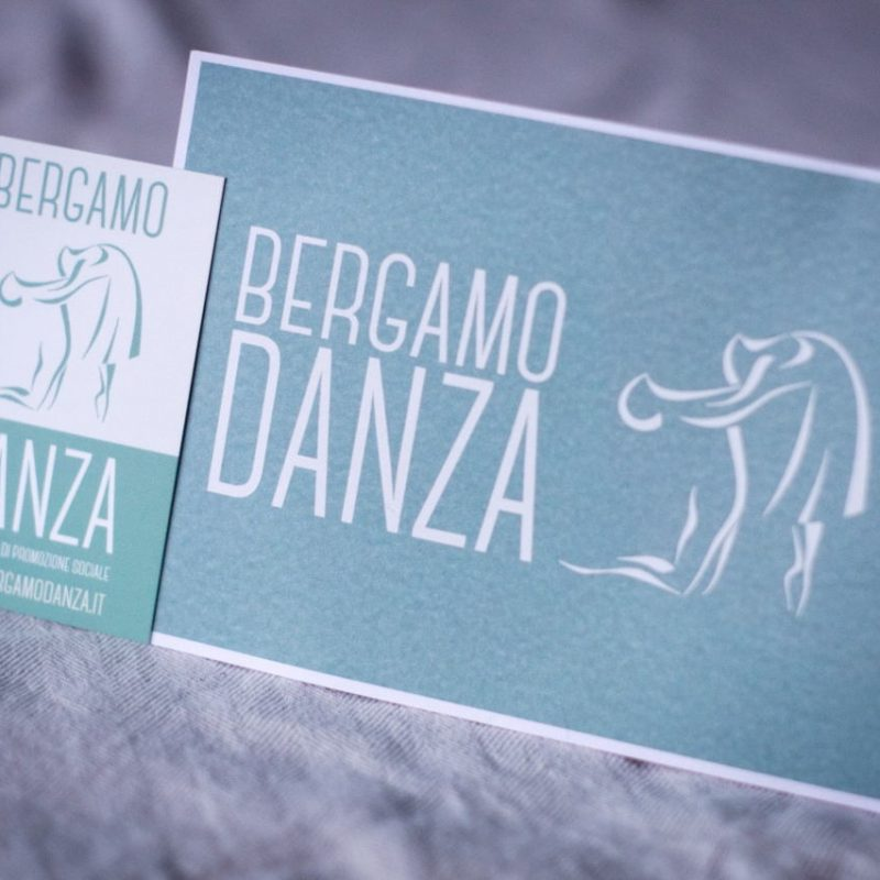 Visual - Bergamo Danza - Memory Slash Vision studios
