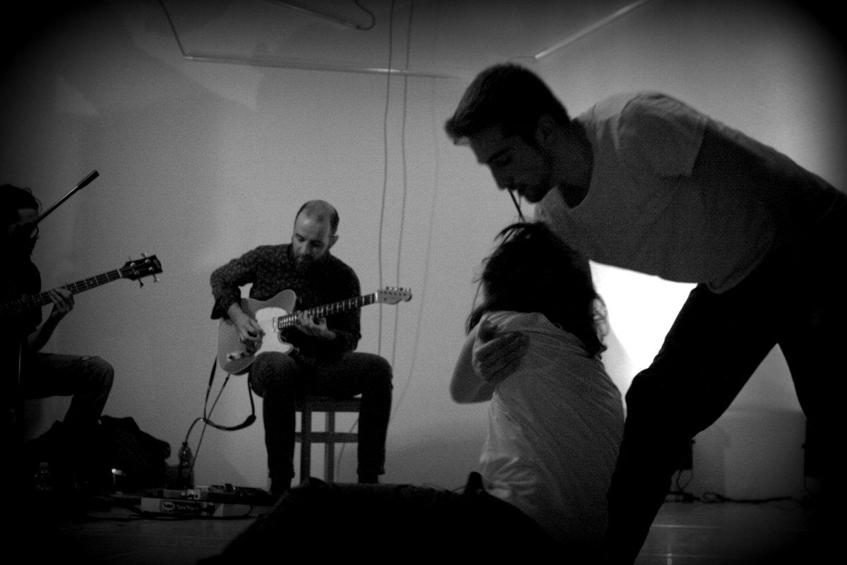 Human Play First - Performance - MEMORY SLASH VISION studios
