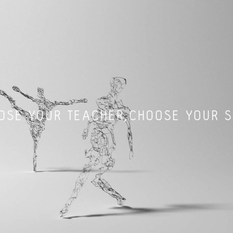 Make your choice - Video clip - MEMORY SLASH VISION