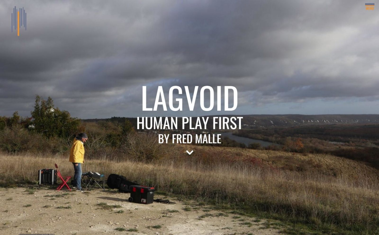 LAGVOID – WEBSITE